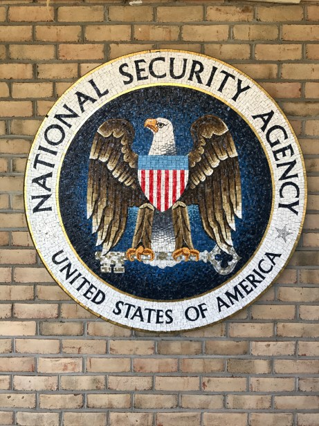 NSA Seal