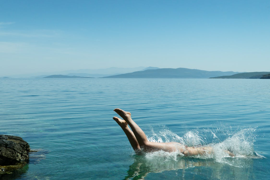 Cliff Diving: A Few Things to Know Before You Go
