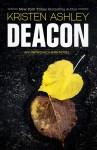BOOK REVIEW: Deacon by Kristen Ashley