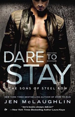 dare to stay