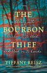 BOOK REVIEW: The Bourbon Thief by Tiffany Reisz