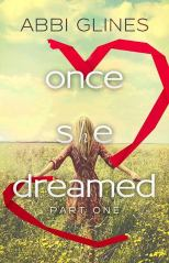 once-she-dreamed