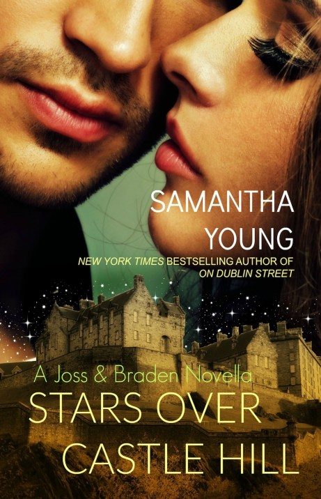Dublin Street - Tome 6.6 : Stars over Castle Hill de Samantha Young STARS-OVER-CASTLE-HILL