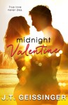 BOOK REVIEW: Midnight Valentine by J.T. Geissinger