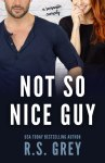 COVER REVEAL: Not So Nice Guy by R.S. Grey