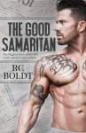 COVER REVEAL: The Good Samaritan by R.C. Boldt