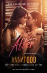 MOVIE EDITION: After by Anna Todd