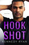 BOOK REVIEW & EXCERPT: Hook Shot by Kennedy Ryan
