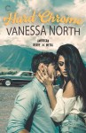 EXCLUSIVE EXCERPT: Hard Chrome by Vanessa North