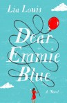 EXCLUSIVE EXCERPT: Dear Emmie Blue by Lia Louis