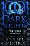 EXCLUSIVE EXCERPT: The Queen by Jennifer L. Armentrout