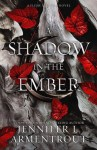 A Shadow in the Ember: Read the Prologue from the first instalment in Jennifer L. Armentrout's new Flesh and Fire series