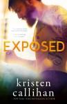 BOOK REVIEW: Exposed by Kristen Callihan