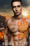 COVER REVEAL: The Last Piece of His Heart by Emma Scott