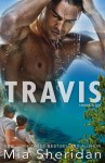 COVER REVEAL: Travis by Mia Sheridan