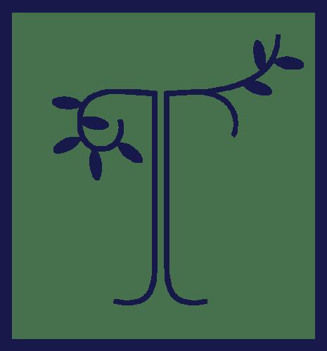 Brand x Web Design for Tutor in Tinseltown Sub mark