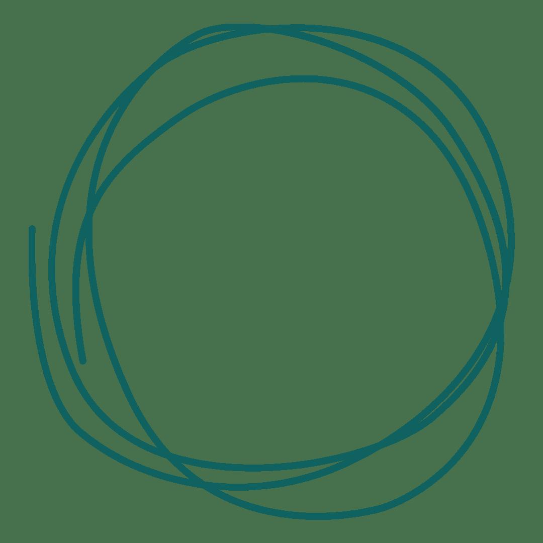 doodle circle