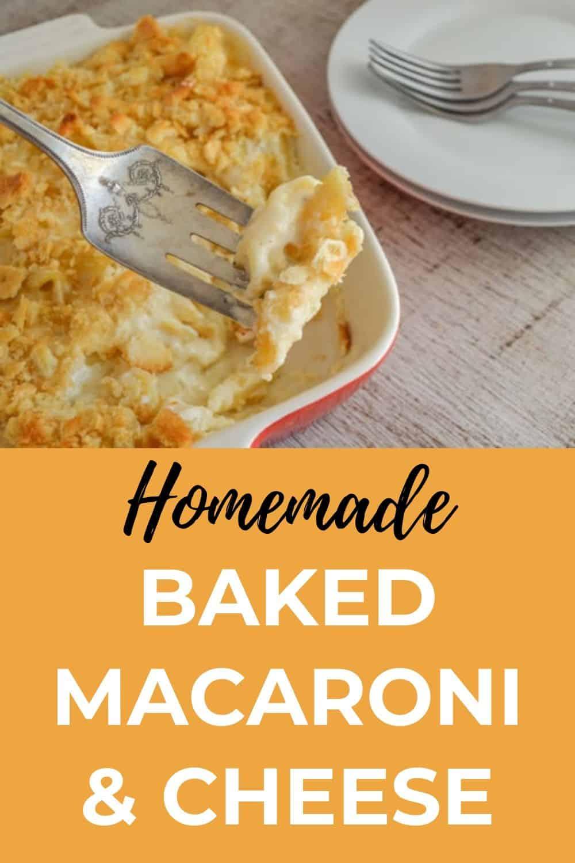 homemade baked macaroni and cheese recipejpg