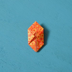 lantern fold 11