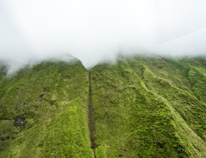 Waiʻaleʻale Kauai