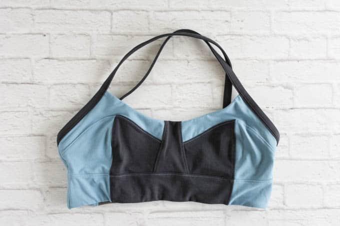 Alternative Apparel sports bra