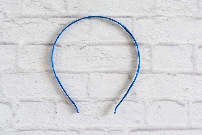 ribbon-covered-headband