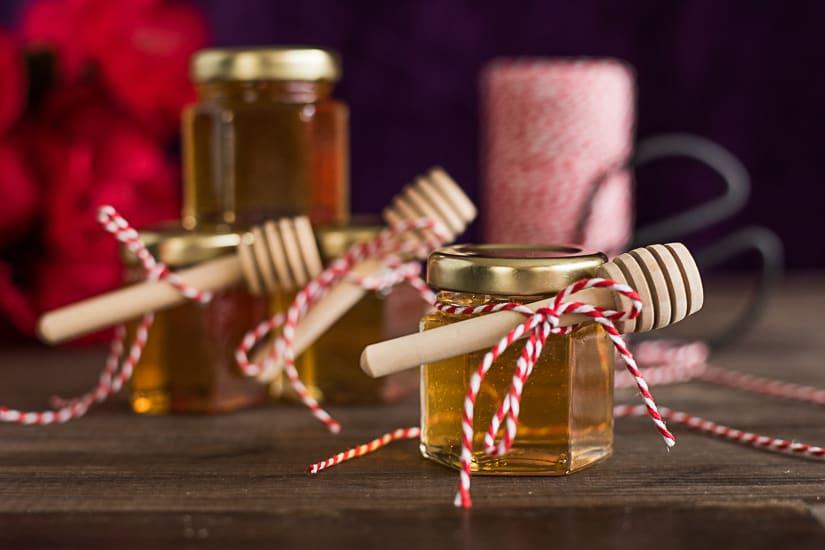infused spice honey recipe