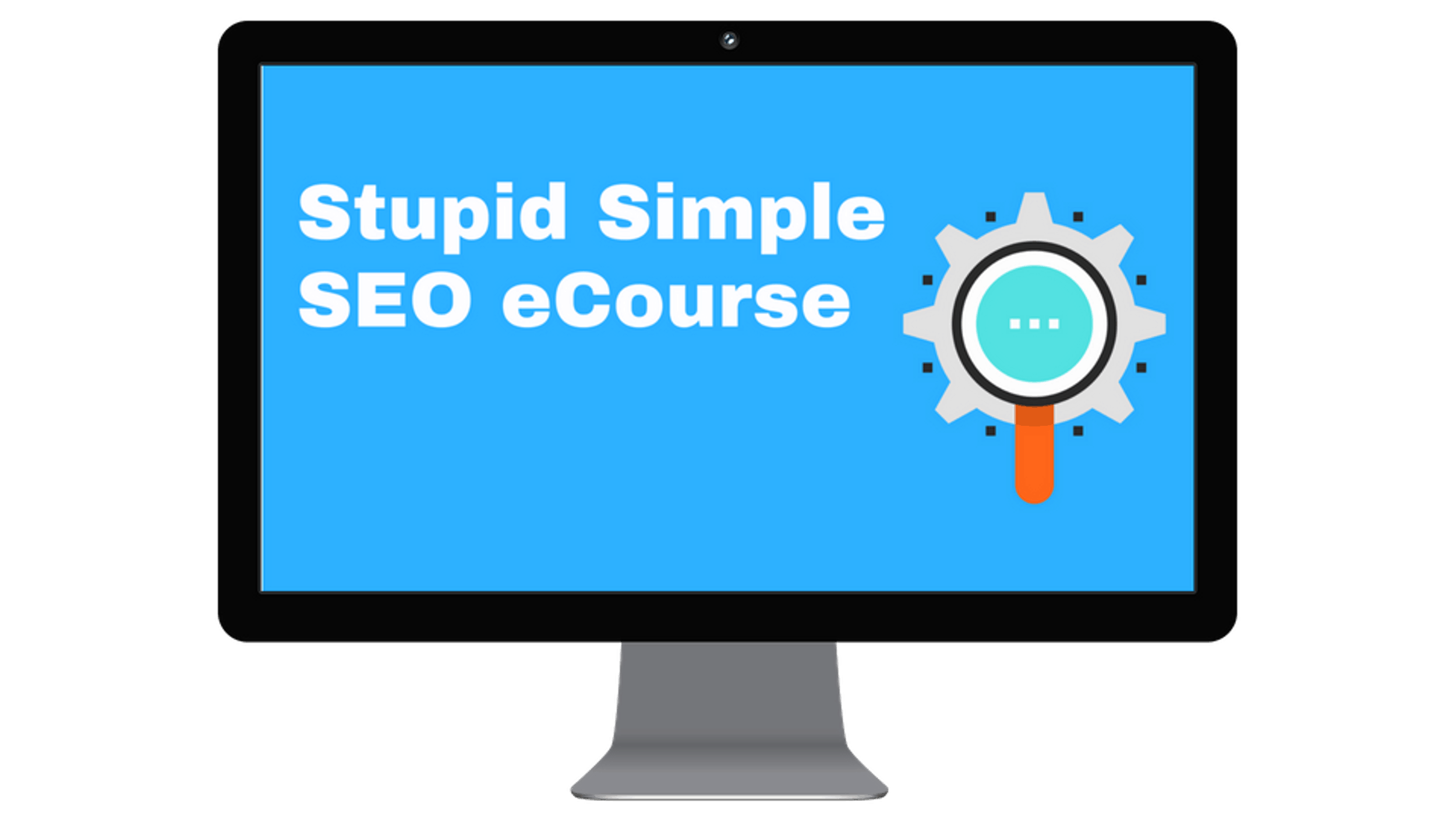 stupid simple seo ecourse