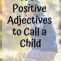 Kids & Parenting Free Printables