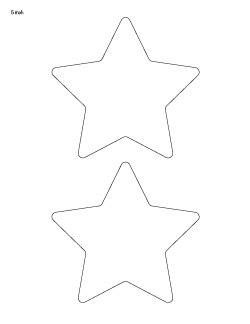 5-inch-rounded-star