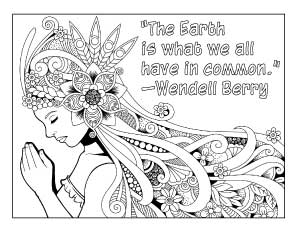 the-earth-is-what-we-all-have-in-common-coloring-page