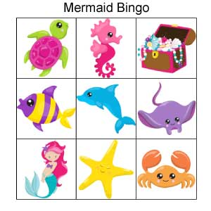 3x3-mermaid-bingo