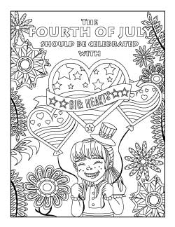 4th-of-July-girl