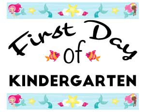 first-day-of-kindergarten-sign