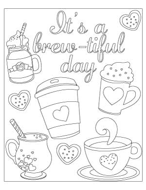 it's-a-brewtiful-day-coloring-page