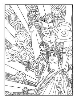 coloring pages : Free Printable 4th Of July Coloring Pages For ... | 324x250