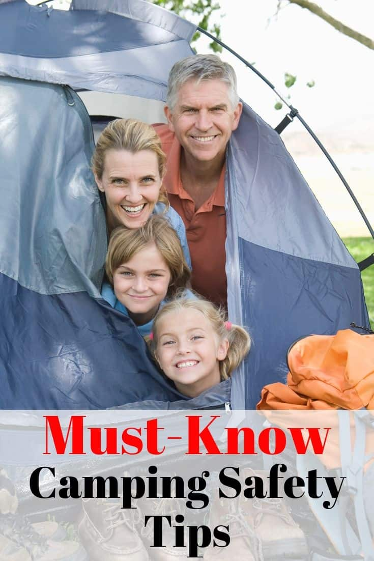 must-know camping safety tips