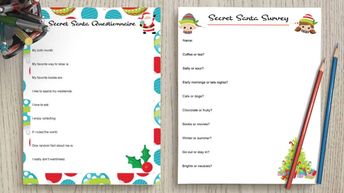 free-printable-secret-santa-questionnaires