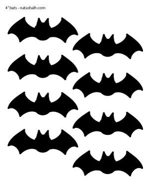 """4"""" bats"""