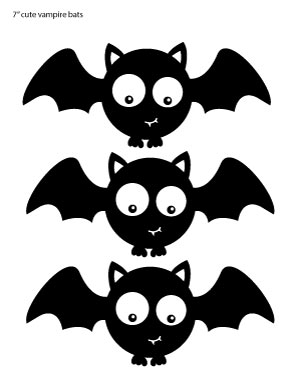 """7"""" cute-vampire-bats"""