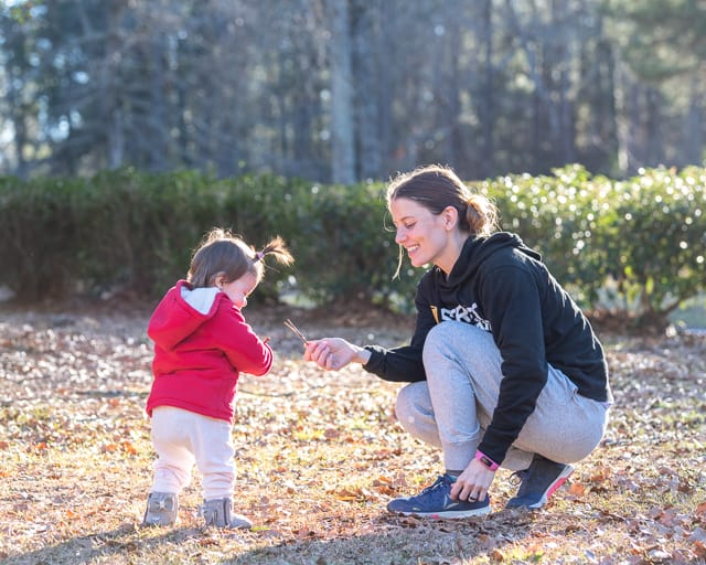 non-toy gifts for toddlers