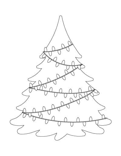 tree-with-lights-coloring-sheet