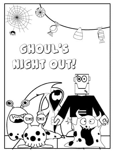 ghoul's-night-out