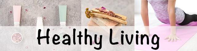 healthy living on The Artisan Life
