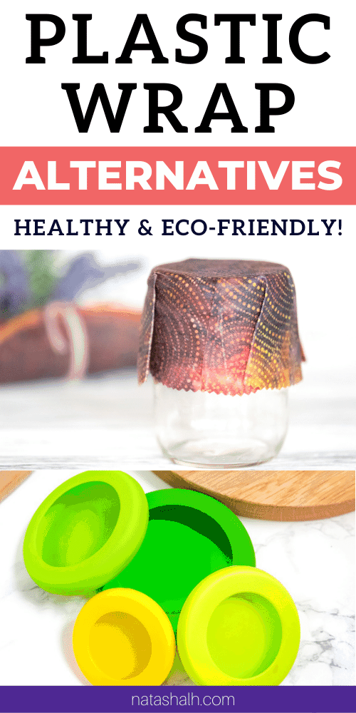 Plastic Wrap Alternatives - The Artisan Life