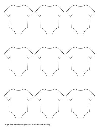 Free Printables For Baby Shower Tags / Free Baby Shower