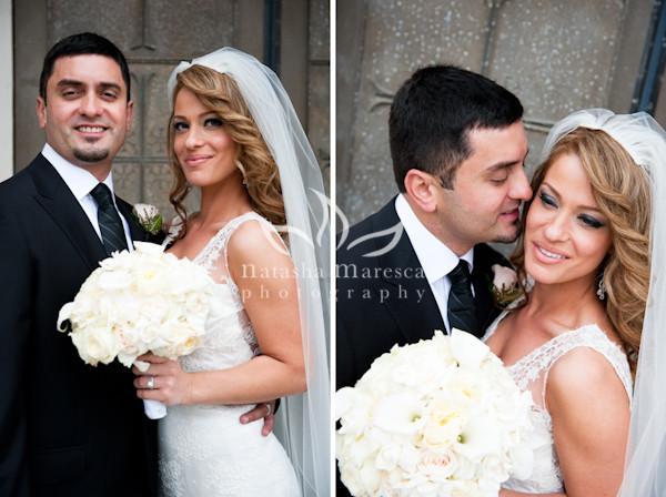 San Francisco Wedding Photography Sir Francis Drake