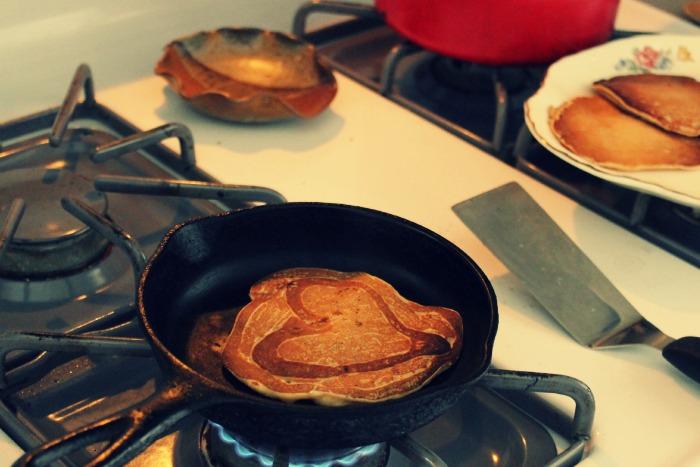 Family Day Pancakes 2