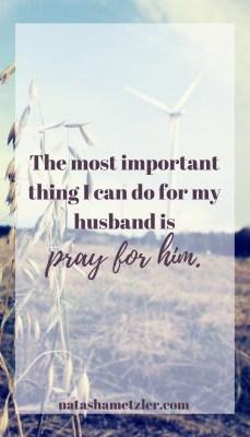 be a true helpmeet
