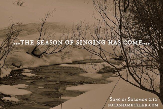 Song of Solomon 2:12